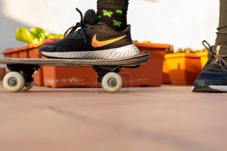 sport, leisure, activity, fun, closeup, person - B468884742