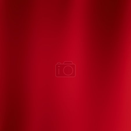 red background solid horizontal design paper