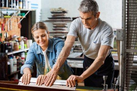 paper business equipment shop studio art