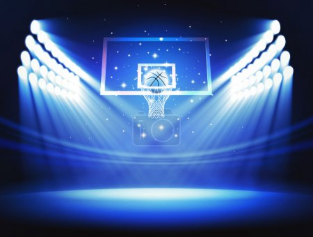 game, sport, competition, play, white, blue - B54701713