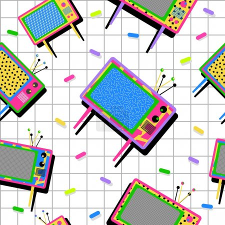 color fun vector background colorful graphic