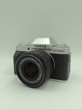 fun, image, white, focus, design, isolated - B478728586