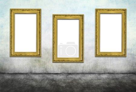 yellow, nobody, painting, decorative, empty, art - B67434921