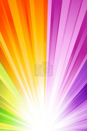 color background colorful circle graphic element