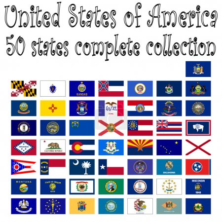vector, illustration, art, abstract, flag, fingers - B3079253