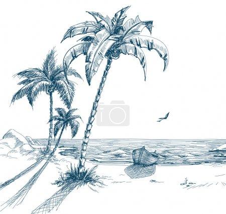 white vector background on illustration design
