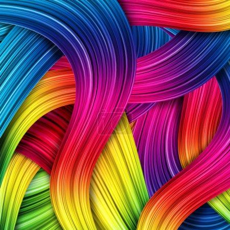 colours color colors striped background colorful
